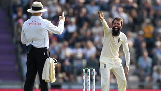 """Just needed a fresh start,"" says comeback man Moeen Ali"