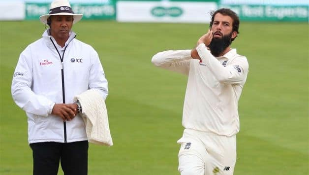 India need to play Moeen Ali positively: Monty Panesar