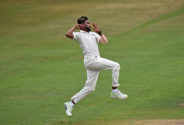 Mohammed Siraj's 8/59 helps India A bowl out Australia A for 243
