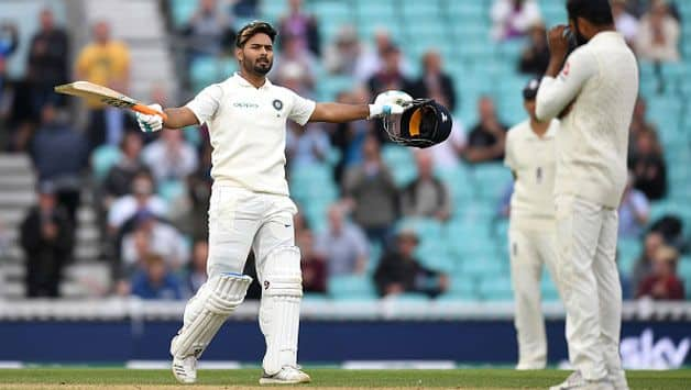 Tea report: Centurions Rahul, Pant keep raise hopes of improbable India win