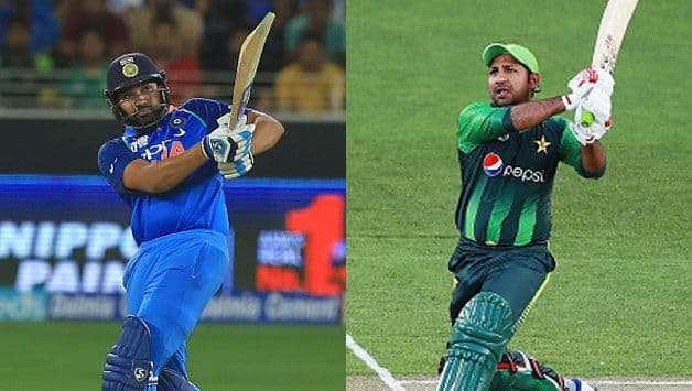 Asia Cup: In-form India eye encore over unsure Pakistan