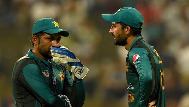 Sarfraz Ahmed also took the blame on himself for not stepping up as a batsman and leading by example.