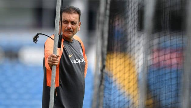 Under-fire Shastri underlines importance of warm-up matches after England debacle