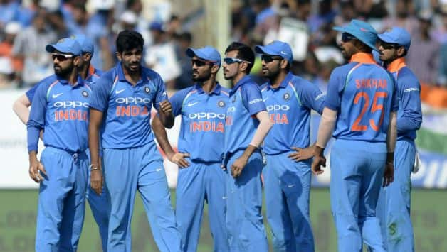 India will be firm favourites to win the 2019 World Cup, says Stephen Fleming