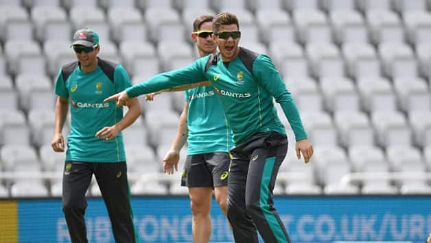 Australian skipper Tim Paine underlined the importance of absorbing the pressure and willingness to play long in the two-match Test series against Pakistan starting October 7 in Dubai.