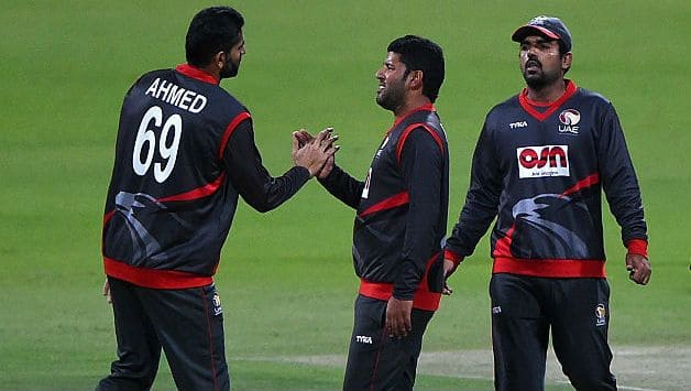 Asia Cup Qualifier: UAE, Hong Kong to face off for Asia Cup berth