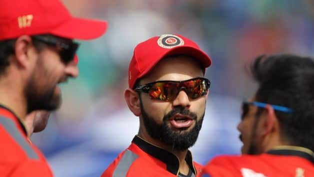 Royal Challengers Bangalore deny rumours of Virat Kohli being sacked as team captain