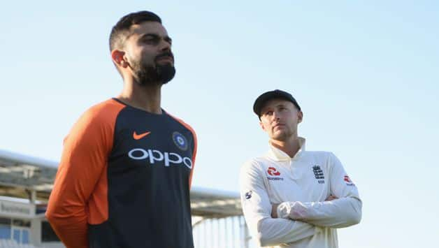 Virat Kohli leads the batting charts in the series by a long margin with 544 runs and if he can add 200 more run in the final Test, he will become the captain with most runs in a series in England surpassing Graham Gooch tally of 752 runs set in 1990.
