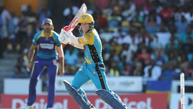 CPL 2018: Stars go out on a high, Tridents remain at bottom