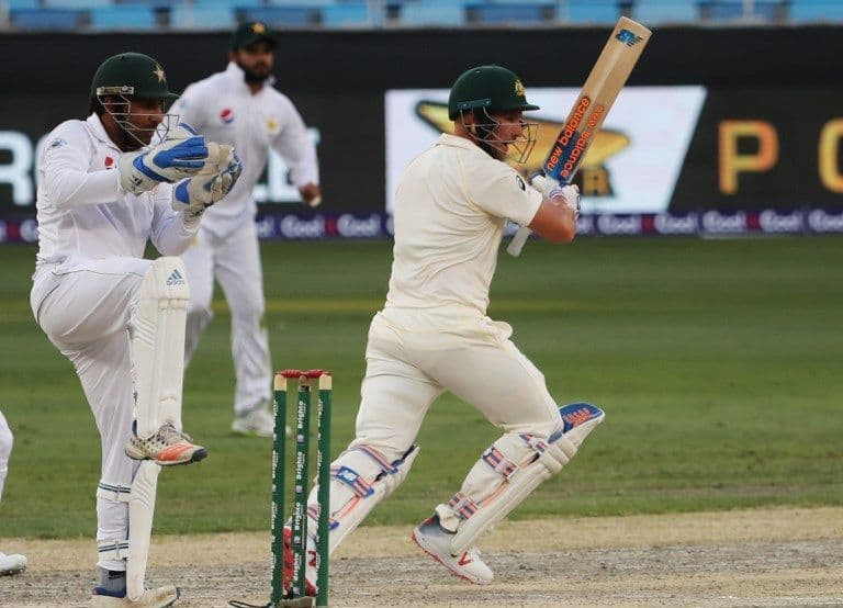Pakistan vs Australia: Dubai Test track is unsporty, says Stuart Clark