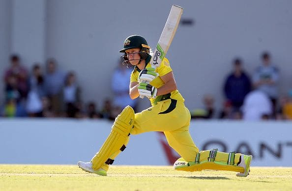 Australia women sweep Pakistan women 3-0 in T20Is