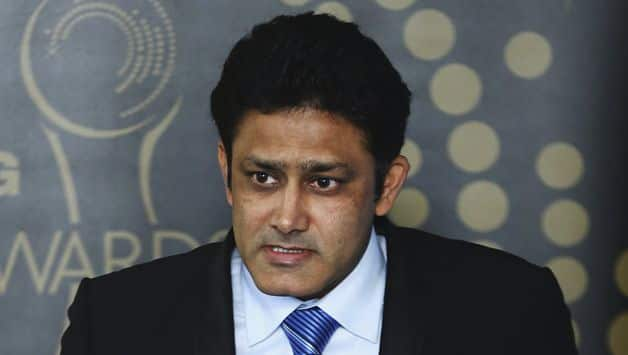 Anil Kumble : ICC doing a good job in controlling suspect action