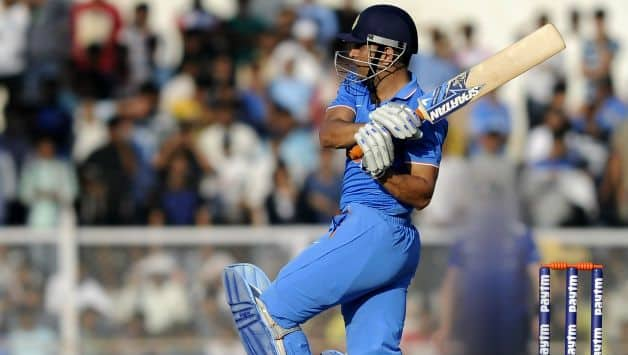 India vs West Indies: 4th ODI shifted to Brabourne from Wankhede Stadium