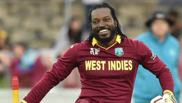 Chris Gayle will definitely be part of 2019 World Cup says Jason Holder