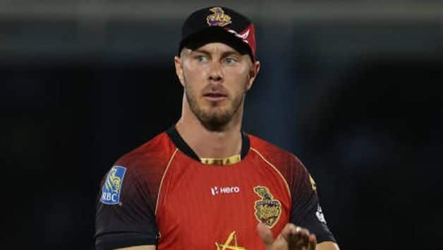 Chris Lynn: We played reckless cricket in UAE, won't repeat it against South Africa