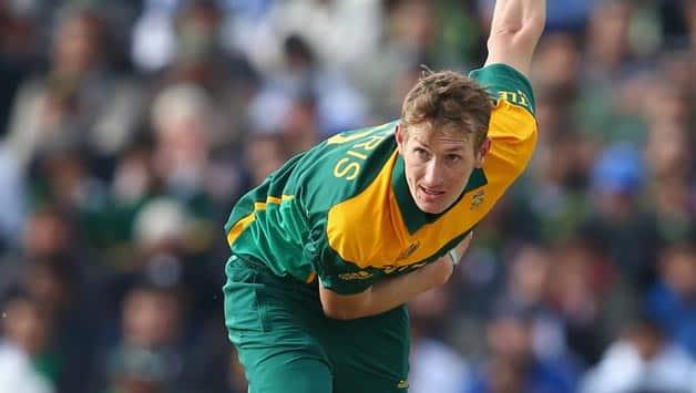Chris Morris, Farhaan Behardien return to South Africa's ODI squad against Australia