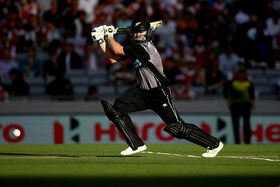 New Zealand 'quietly confident' of T20I success against Pakistan: Colin Munro