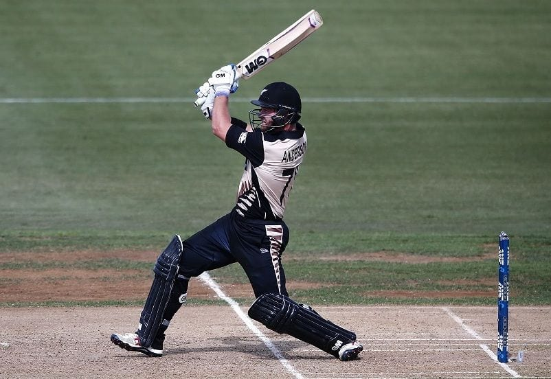 New Zealand A ready for Pakistan A challenge: Corey Anderson