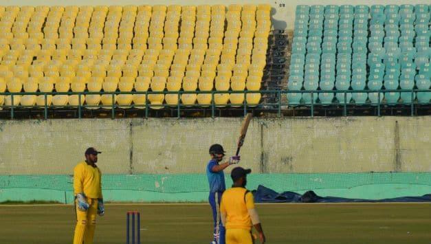 Vijay Hazare Trophy 2018-19, Mumbai vs Delhi, Final: Live Cricket Score