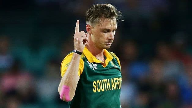 South Africa complete 3-0 whitewash of Zimbabwe in odi series