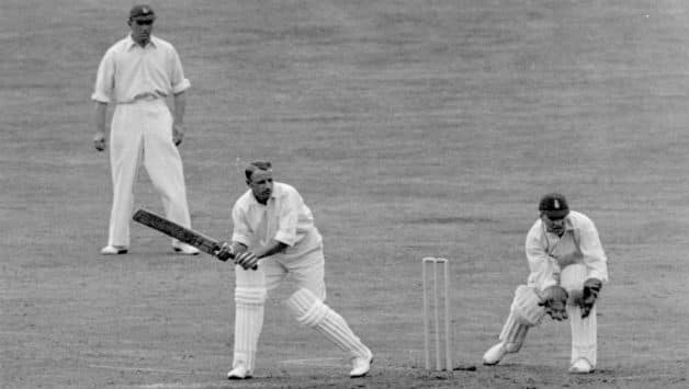 Don Bradman could not average 100 in Tests because of my mistake, says Neil Harvey   History is off