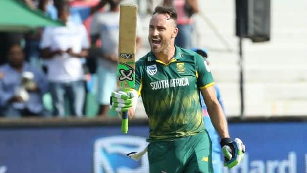 South Africa vs Zimbabwe 3rd T20 abandoned, South Africa win series