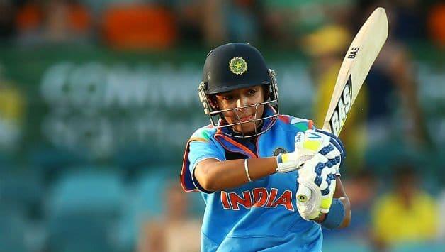 Harmanpreet Kaur: Increase in expectations good for team ahead of ICC world T20