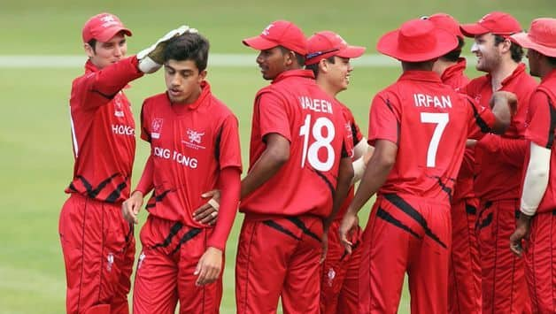 Three Hong Kong players charged under ICC Anti-Corruption Code