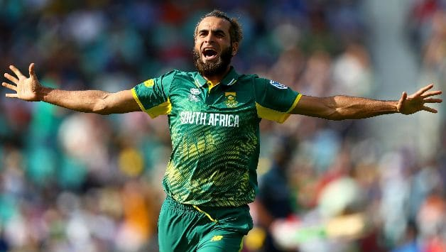 I want to play as long as possible for South Africa, says Imran Tahir