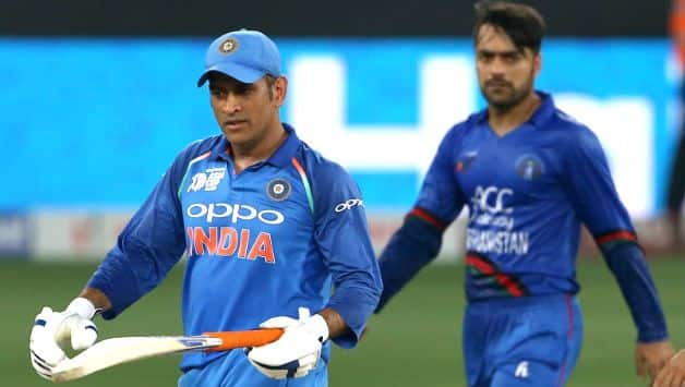 Vijay Hazare Trophy: MS Dhoni might play quarters for Jharkhand