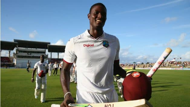 India vs West Indies: Batsmen disappointed us, says Jason Holder