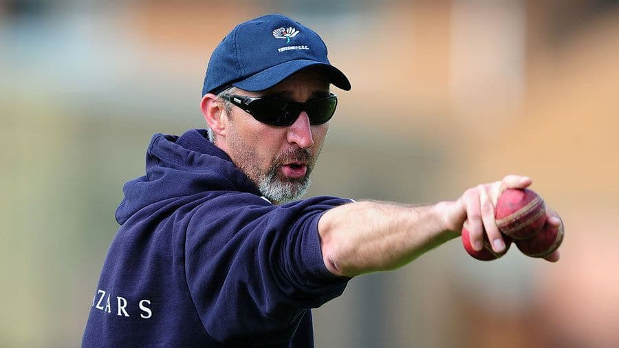 Test great Jason Gillespie 'very interested' in Australia selection panel role