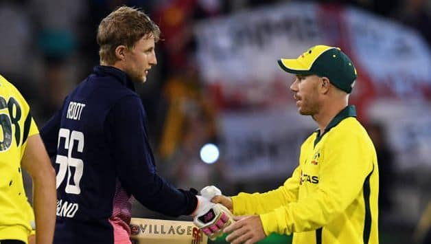 Joe Root: David Warner may face slightly hostile crowd in England