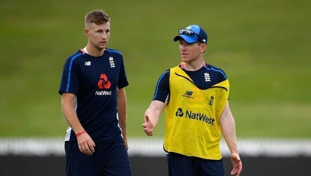 Joe Root: Eoin Morgan should not drop himself from the One dayers