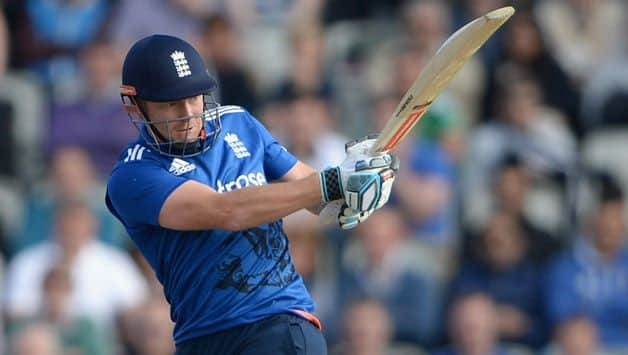 Sri Lanka vs England: First ODI abandoned due to rain