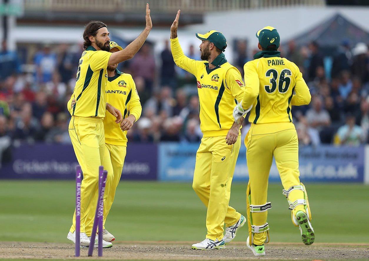 Richardson backs Australia's renewal