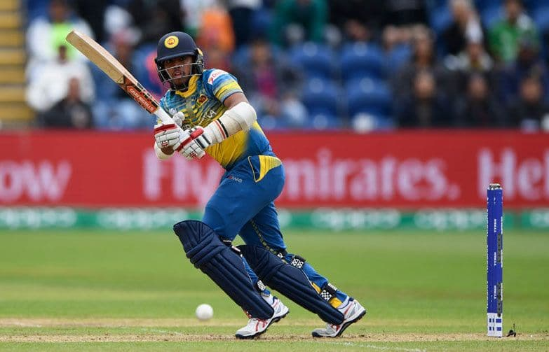 Sri Lanka vs England: Kusal Mendis drafted in as replacement for Kusal Perera