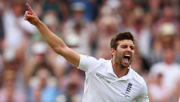 England pacer Mark Wood lengthens run-up to reduce stress on body