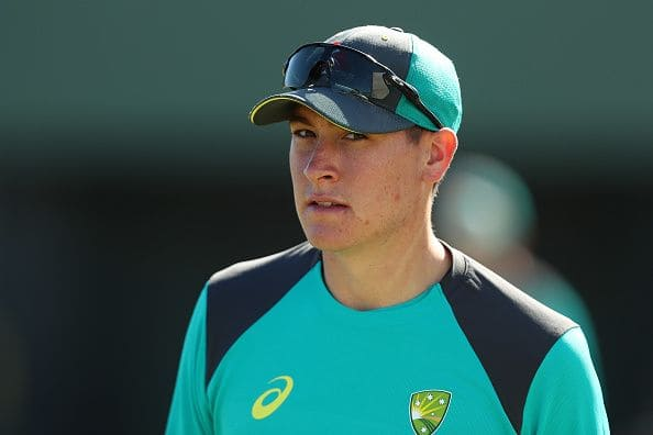 Australia management keeping close watch on Matt Renshaw