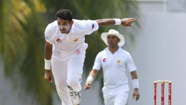 Pakistan vs Australia 2nd test: Mohammad Abbas bowling was the difference between the two teams; says Sarfraz Ahmed