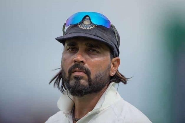 Murali Vijay @ AFP