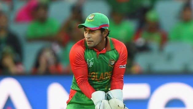 Bangladesh premier league : Mushfiqur Rahim signs up with Chittagong Vikings