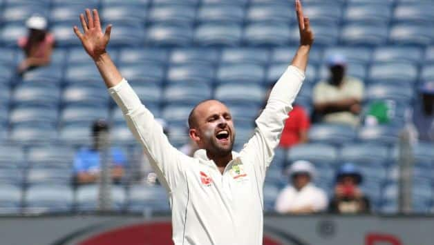 Nathan Lyon Can Take 400 Test Wickets Feels Brett Lee