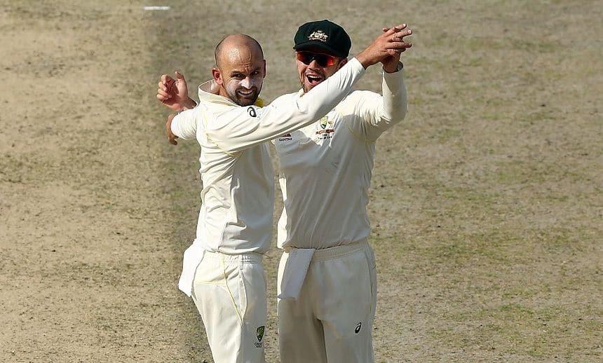 2nd Test, Abu Dhabi: Nathan Lyon derails Pakistan in stunning style