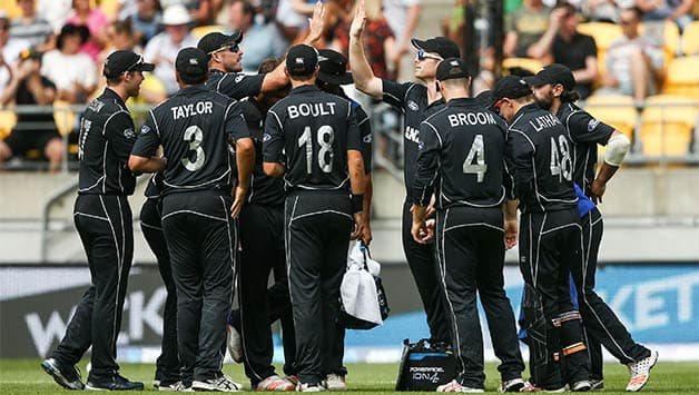 Craig McMillan: Difficult for New Zealand's players to adapt to the hot and humid conditions in the UAE