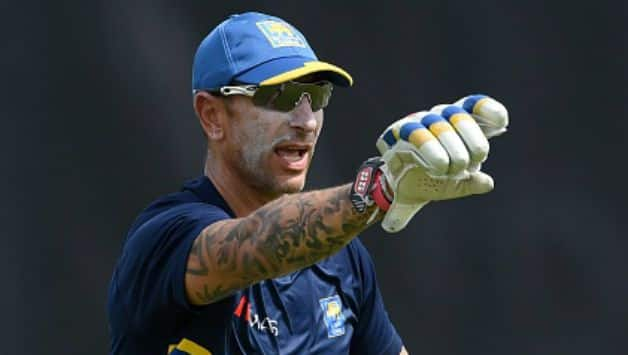 Nic Pothas : We are here to learn from India