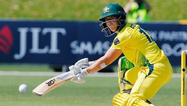 opener Nicole Bolton features in Australia's 15-member squad for the 2018 ICC Women's World T20