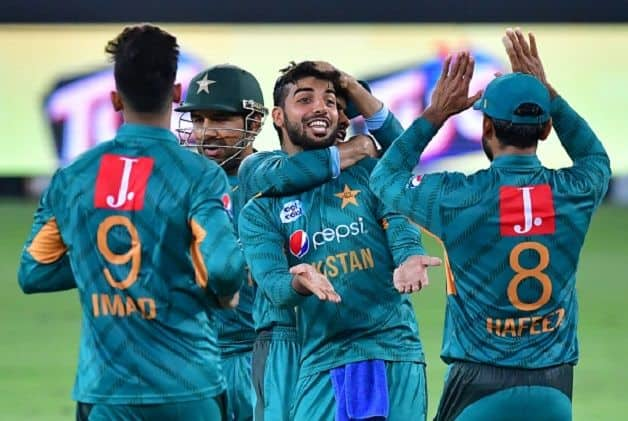 The series whitewash was Pakistan's first ever against Australia in a limited-overs series and their 10th series win under Sarfraz Ahmed, who donned the captain's hat from September 2016. @ Getty Images