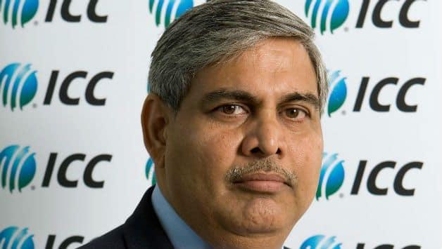 ICC chairman Shashank Manohar. @ IANS