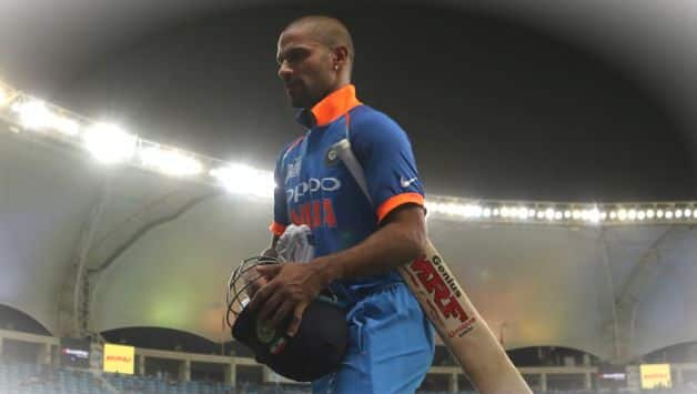 India vs West Indies: Shikhar Dhawan looks to score runs against Windies in Pune ODI